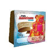 Pasta Americana Arcolor Colorida Pink 500g