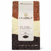 Chocolate Granulado Vermicelli Amargo 1kg - Callebaut