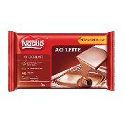 Chocolate Nestlé Ao Leite 1kg