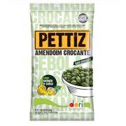 Amendoim Crocante Pettiz Sabor Cebola e Salsa 500g - Dori