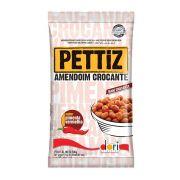 Amendoim Crocante Pettiz Sabor Pimenta Vermelha 500g - Dori