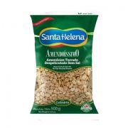 Amendoim Despeliculado Amendoíssimo 500g - Santa Helena