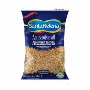 Amendoim Granulado Amendoíssimo 500g - Santa Helena