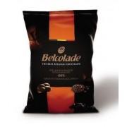 Chocolate Belga Ao Leite  35,5% Cocoa 1Kg - Belcolade