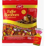 Bombom Toffee Tradicional Sabor Chocolate ao leite 500g - Erlan