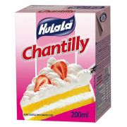 Chantilly 200ml - Hulalá