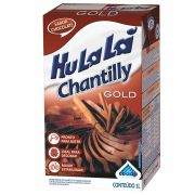 Chantilly Gold Sabor Chocolate 1L - Hulalá
