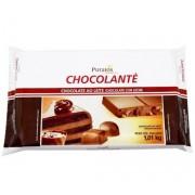 Chocolate Ao Leite 1,01Kg - Chocolanté