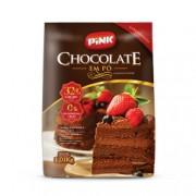 Chocolate Em Pó 32% Cacau 1,01kg - Pink