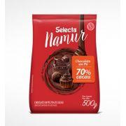 Chocolate Em Pó (70% CACAU) 500g Namur - Selecta