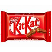 Chocolate Kit Kat 41,5g - Nestlé