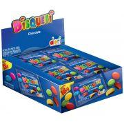 Chocolates Disqueti (24/Uni) - Dori