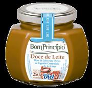 Doce De Leite 250g Diet - BomPrincípio