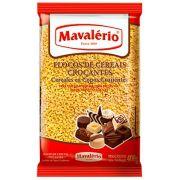 Flocos De Cereais Crocantes 400g - Mavalério
