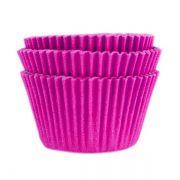 Forminha para MiniCupcake MAGO N2 (45uni) - Pink