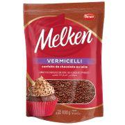 Granulado Chocolate Ao Leite Vermicelli Melken 400g  - Harald