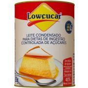 Leite Condensado Zero Açúcar 335g - Lowçucar