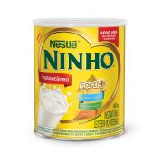 Leite em Pó Integral Ninho 400g - Nestle