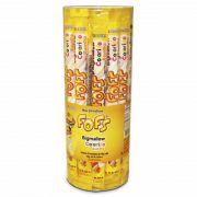 Marshmallow Fofs Bigmallow Colorido Baunilha 540g - Florestal