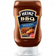 Molho Barbecue Original 397g - Heinz