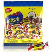Olho De Sogra Chocolate Ao Leite 350g - Erlan