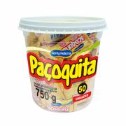Paçoquita (50/Uni) - Santa Helena