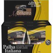 Palha Italiana 480g - Monteiro