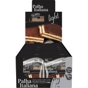 Palha Italiana Light 480g - Monteiro
