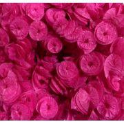 Papel De Bala Caracol C/ 40 Unidades (Pink) - Real Seda