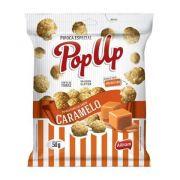 Pipoca Especial Sabor Caramelo 50g - Pop Up