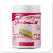 Pó Para Preparo de Marshmallow 400g - Mix