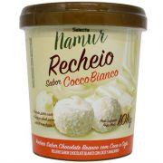 Recheio Sabor Cocco Bianco 1,01Kg Namur - Selecta