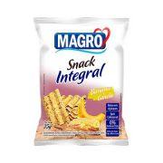 Snack Integral Sabor Banana e Canela 35g - Magro