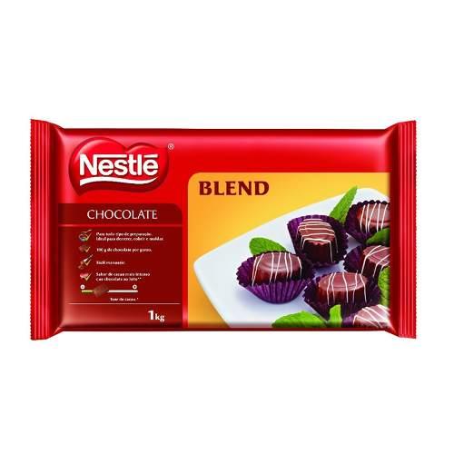 Chocolate Nestlé Blend 1kg