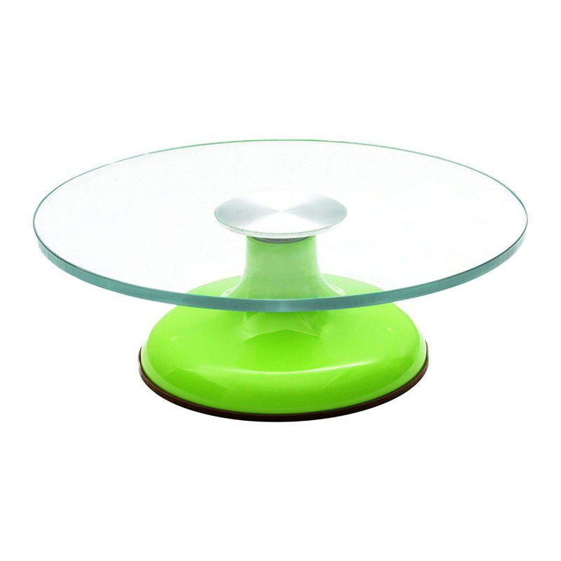 Bailarina em vidro Verde - PrimeChef