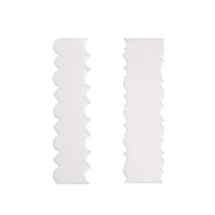 Espátula Decorativa Kit 22 - Solrac