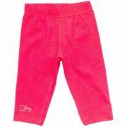 Calça Infantil Feminina Quimby 27717 Rosa