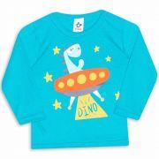 Camiseta Infantil Andritex 026 Verde