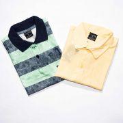 Kit 2 Camisetas Infantil Masculino Quimby Tamanho 8