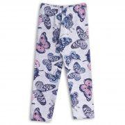 Legging Infantil Andritex em Cotton TRA056 Mescla