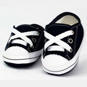 Tênis Infantil Masculino Baby Soffete T10 Marinho