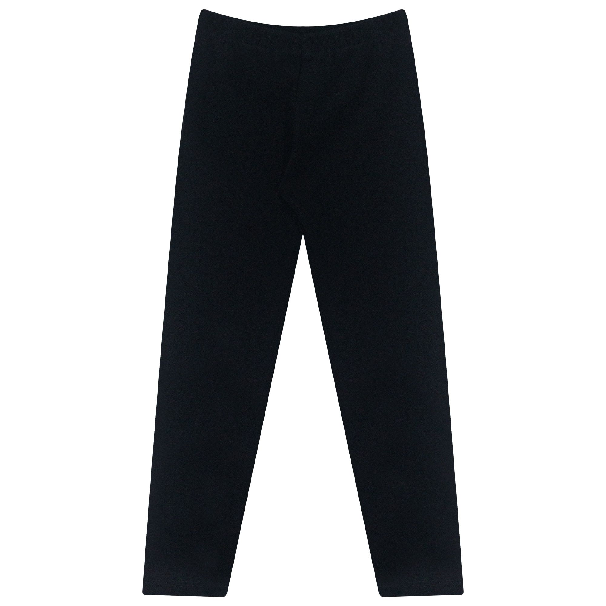 Calça Legging Infantil - Ref 4966 - Preto