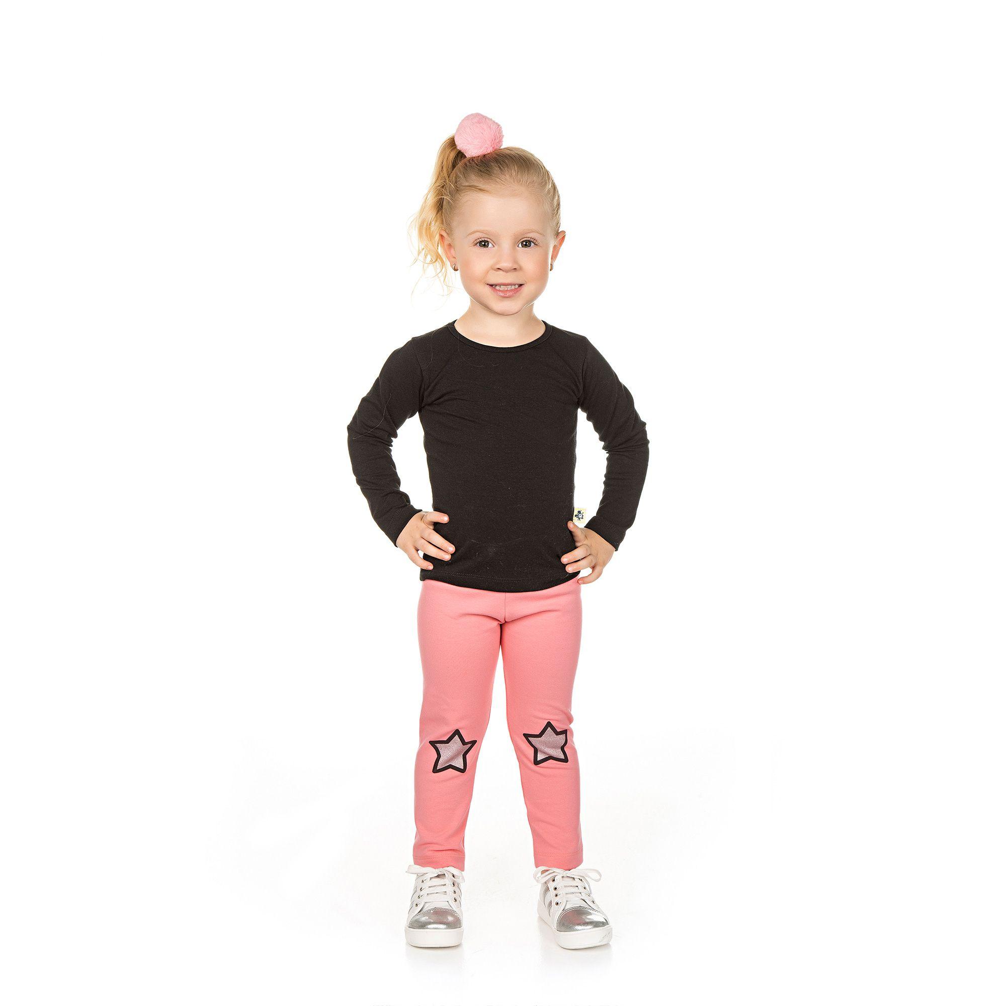 Calça Legging Infantil - Ref 4967 - Tutti Frutti