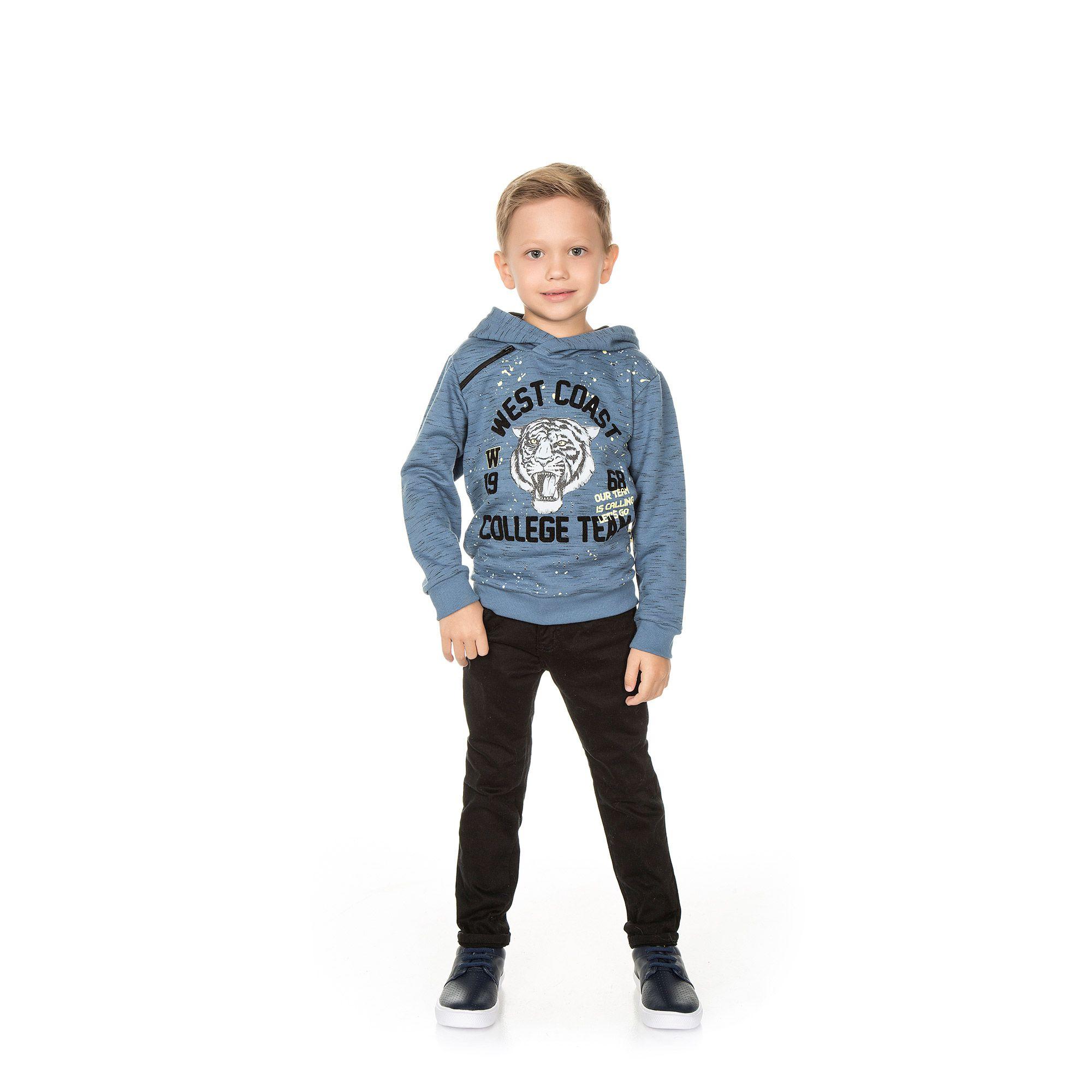 Casaco Infantil Masculino  - Ref 5026 - Diadema
