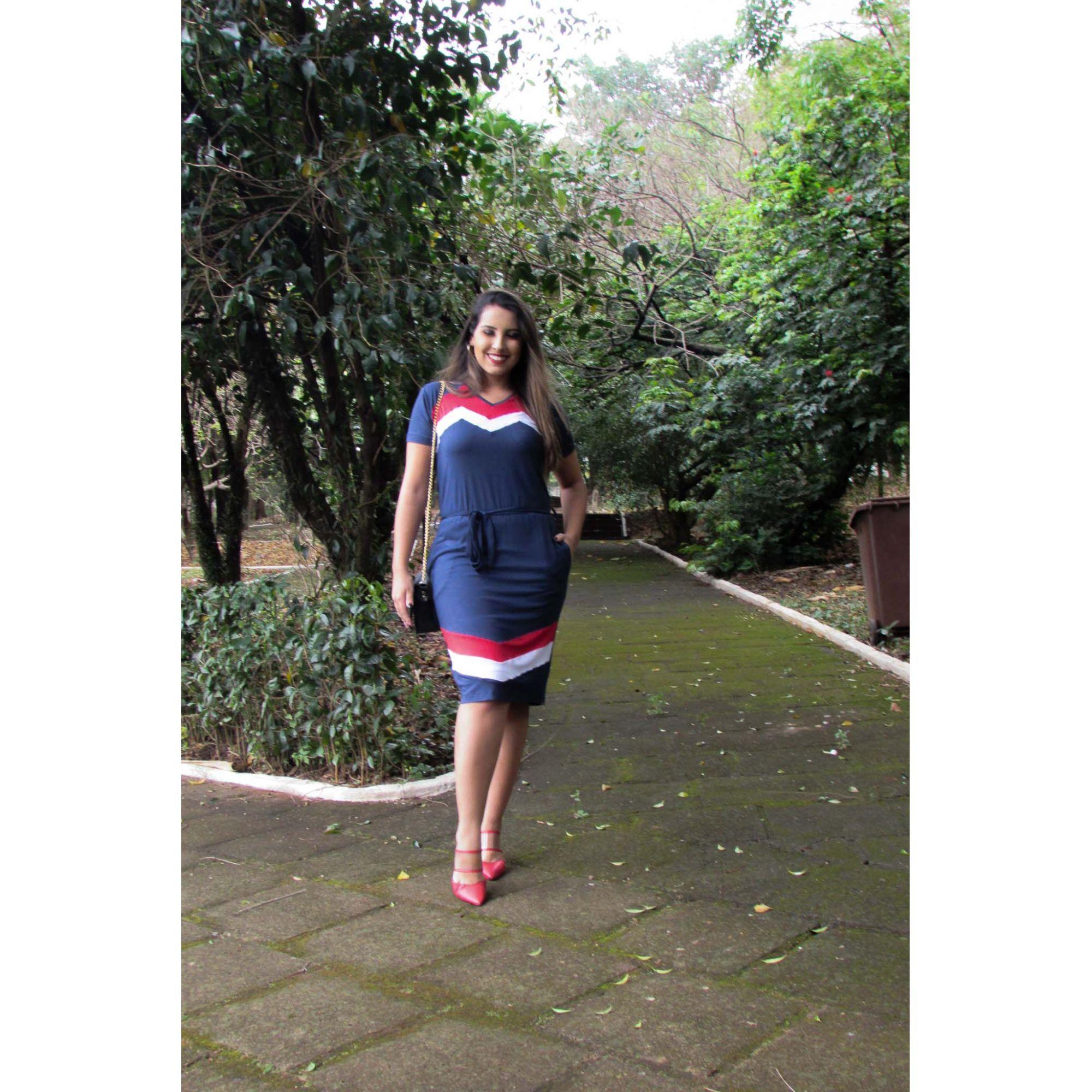 Vestido Verena
