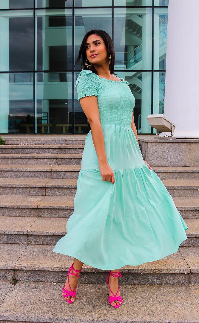 Vestido Ádrian
