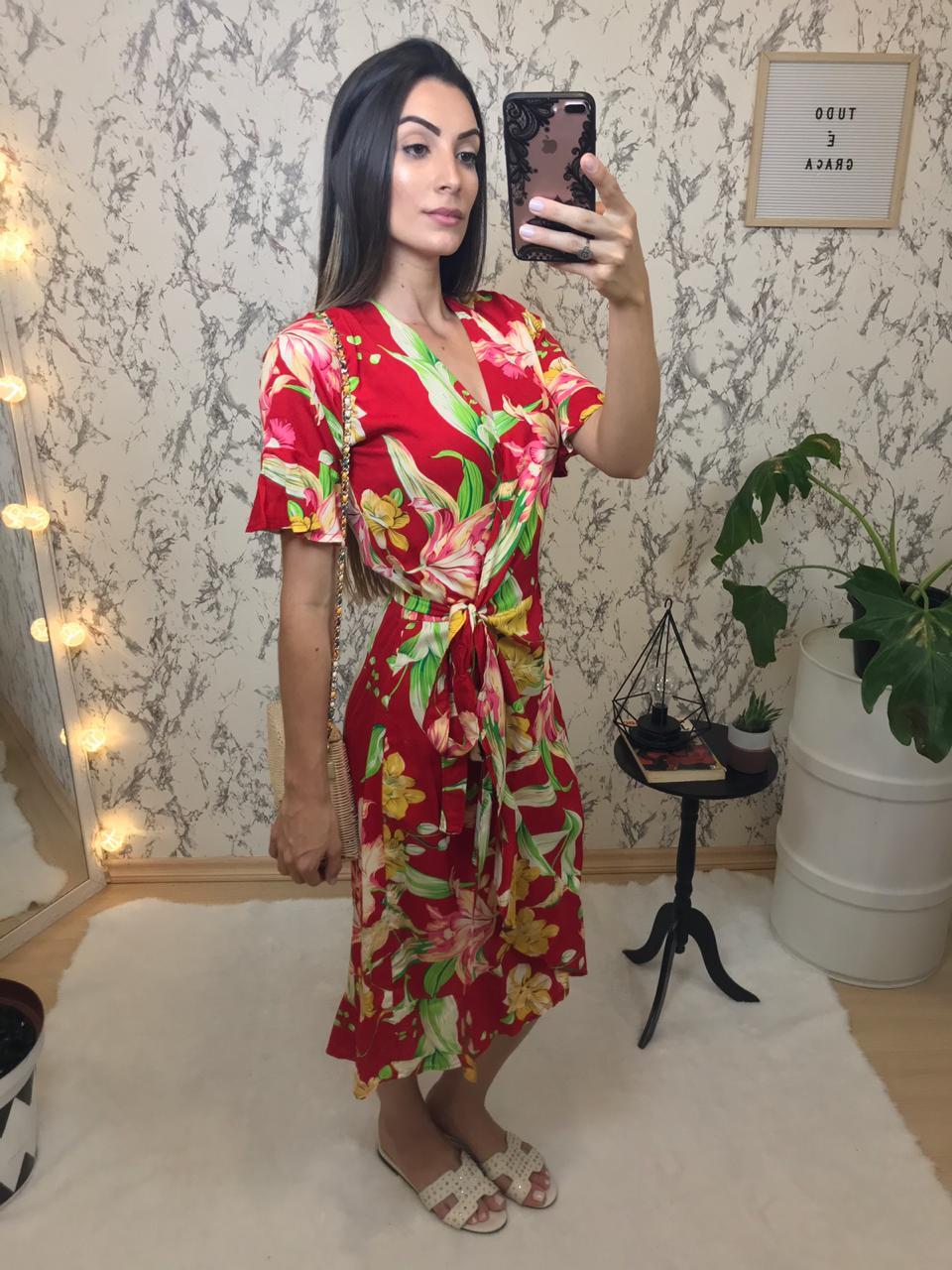 Vestido Daniele