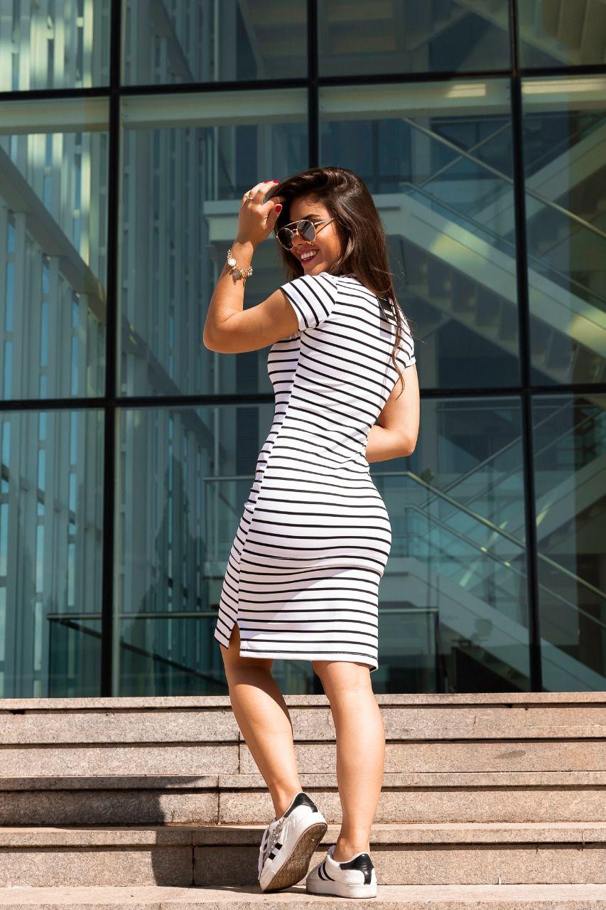 Vestido Marla
