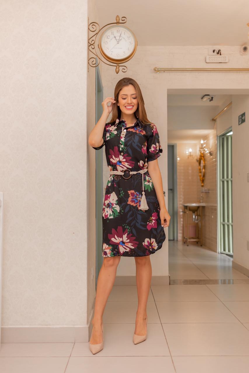 vestido Isana
