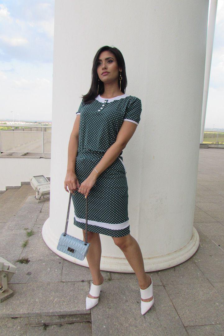 Vestido Kaysa